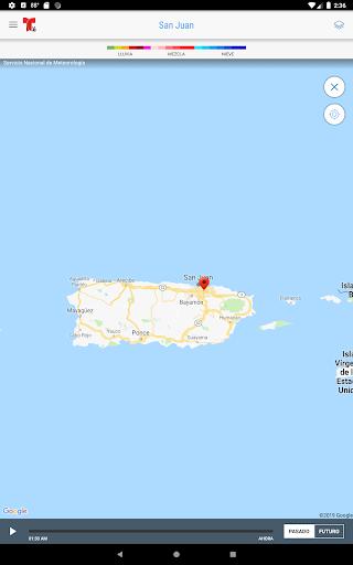 Telemundo Puerto Rico 6.14 Screenshots 12