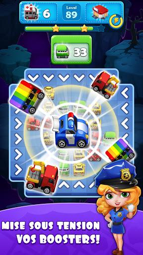 Code Triche Traffic Jam Cars Puzzle - Jeu de puzzle de trafic (Astuce) APK MOD screenshots 5