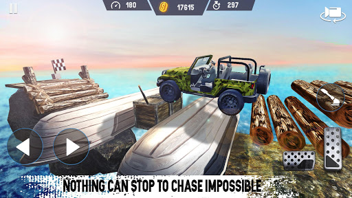 4x4 Car Drive 2021 : Offroad Car Driving SUV  screenshots 5