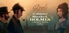 The interactive Adventures of Sherlock Holmesのおすすめ画像1