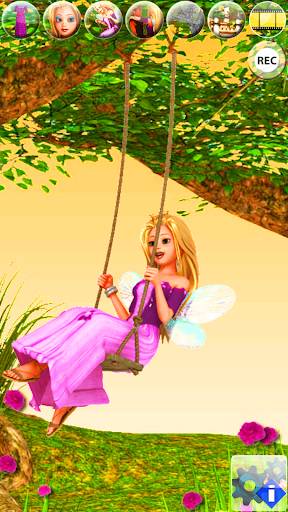 My Little Talking Princess 210118 screenshots 19