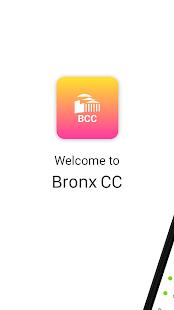 Bronx Community College CUNY