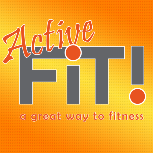 Active-Fit Sportcenter icon
