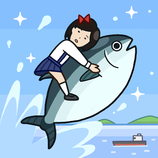 Flying Maguro