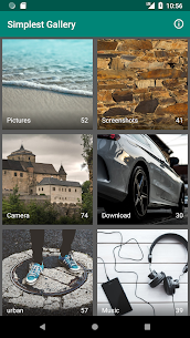 Simplest Gallery v1.0.6 build 10 [Paid] 2