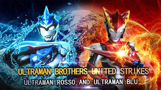 Ultraman: Legend of Heroes 1.1.3 screenshots 1