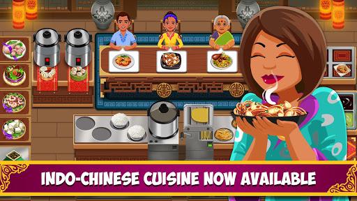 Masala Express: Indian Restaurant Cooking Games 2.2.7 screenshots 6