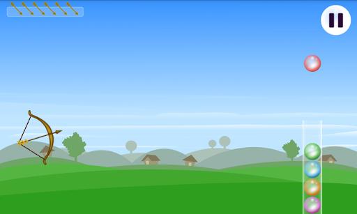 Bubble Archery apkdebit screenshots 4