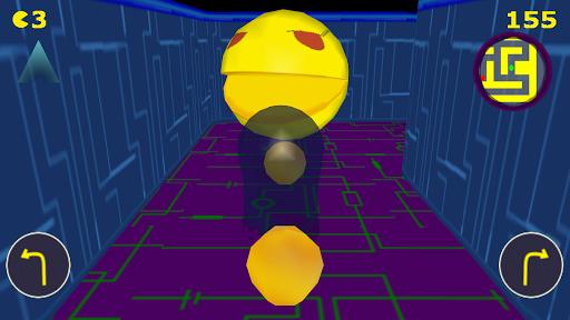 Ghost Vs Pac 1.602 screenshots 6