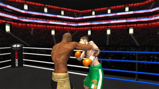 Boxing - Fighting Clash screenshots 2