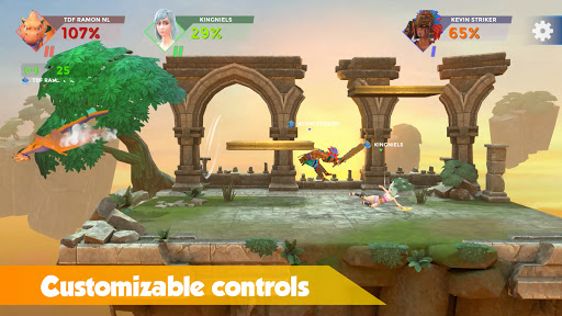 Rumble Arena - Super Smash Legends 2.3.4 screenshots 3