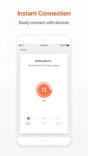 Tuya Smart screenshots 4