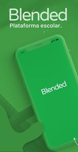 Blended 4.6.1 screenshots 1