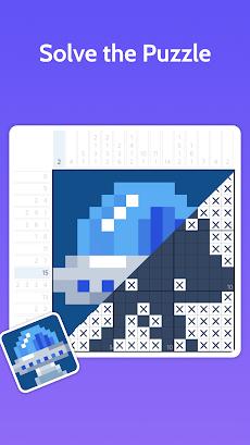 Nonogram - Number Picture Puzzleのおすすめ画像1