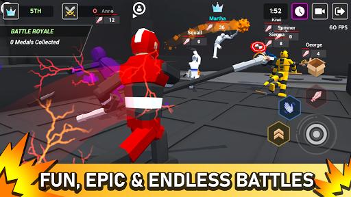 Smashgrounds.io: Epic Ragdoll Battle Screenshots 4