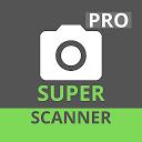Super Scanner Pro - Doc | QR | BARCODE