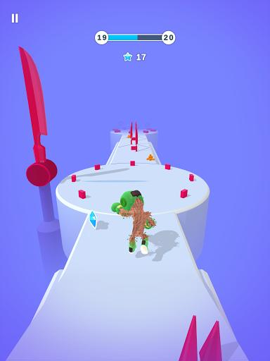 Pixel Rush - Perfect Run 1.0.5 screenshots 17