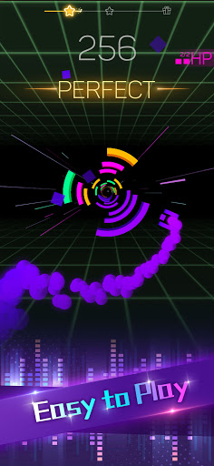 Smash Colors 3D - Beat Color Circles Rhythm Game 0.1.90 screenshots 5