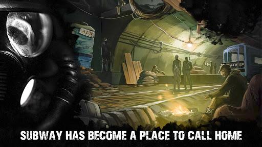 Metro 2033 u2014 Offline tactical turn-based strategy  Screenshots 2