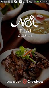 Noi Thai Cuisine 2.8.7 Mod APK (Unlimited) 1