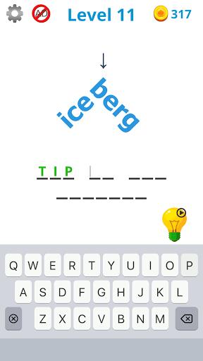Dingbats - Word Trivia screenshots 6