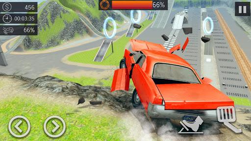Car Crash Simulator: Feel The Bumps 1.2 Screenshots 15