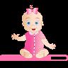 Baby Loading widget icon
