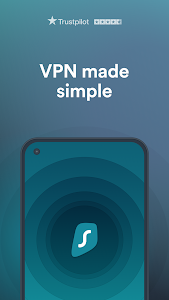 VPN Surfshark: Fastest VPN Proxy Servers 2.7.4.10
