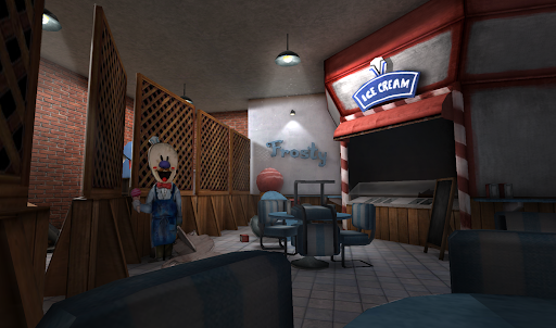Ice Scream 4: Rod's Factory  screenshots 15
