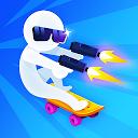 Stickman Skate 3D