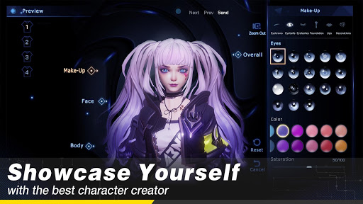 Dragon Raja screenshots 9