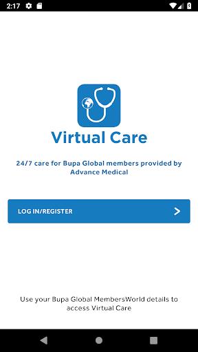 Global Virtual Care 1.0.4 Screenshots 5