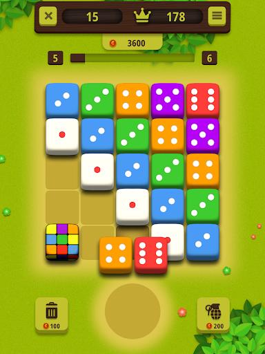Dice Craft - 3D Merge Puzzle  screenshots 16