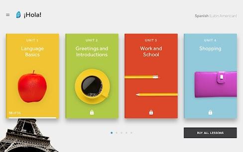 Rosetta Stone Learn v7.3.0 Mod APK 6