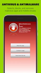 Free Webroot Mobile Security  Antivirus 1