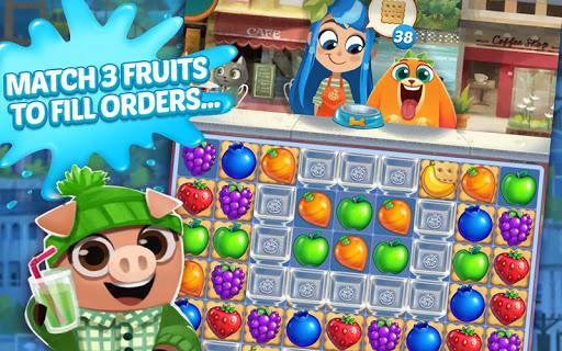 Juice Jam - Puzzle Game & Free Match 3 Games Apkfinish screenshots 19