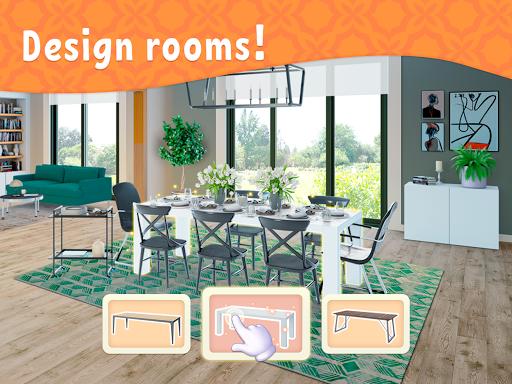 Interior Story: Design & Decorate Your Dream Home 2.2.0 screenshots 12