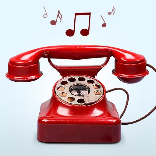 Sonneries de Téléphone Ancien