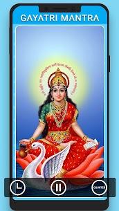 Gayatri Mantra Meditations 1.6 MOD Apk Download 2