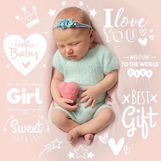 Las Mejores Aplicaciones para Fotos de Bebes Gratis