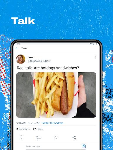 Twitter 8.83.1-release.03 Screenshots 9