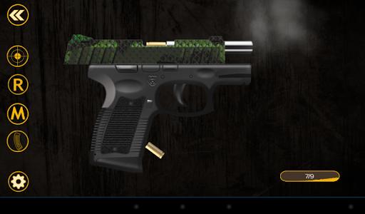 eWeaponsu2122 Gun Simulator Free 1.1.5 screenshots 7