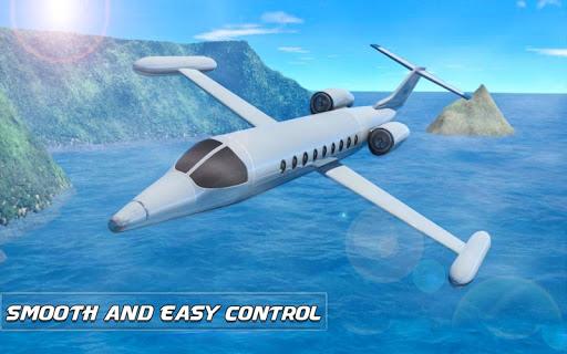 City Flight Airplane Pilot New Game - Plane Games 2.47 screenshots 5