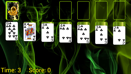 Spiderette Solitaire 5.0.1792 screenshots 1