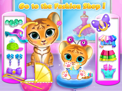 Kiki & Fifi Pet Hotel u2013 My Virtual Animal House android2mod screenshots 22