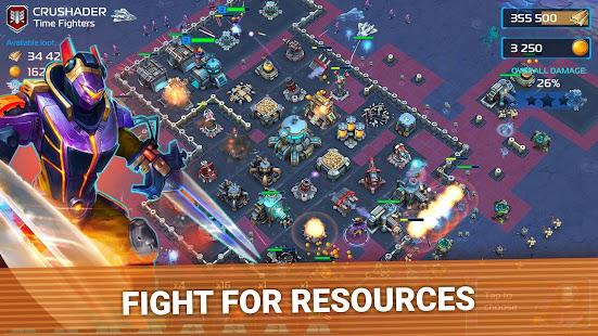 Clash & GO: AR Strategy Unlimited Money