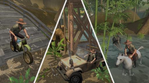 4x4 Safari: Online Evolution 20.10.1 screenshots 2