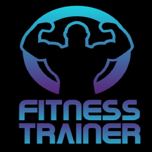 Fitness Trainer icon