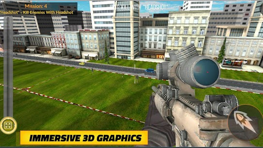 How To Download and Run Counter Sniper Shooting  On Your PC 1