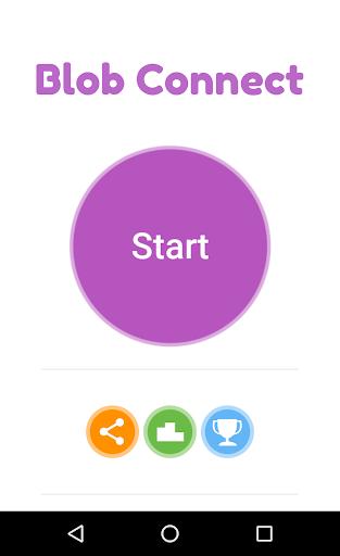 Blob Connect - Match Game  screenshots 5